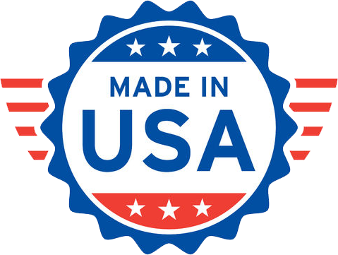 SunGuard tractor and mower canopies are proudly made in the USA.
